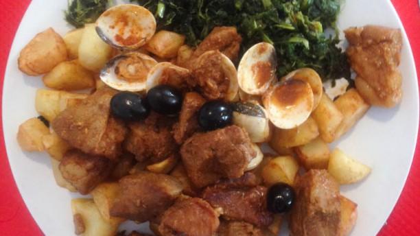 Churrasqueira Casquinhas Suggestion du Chef