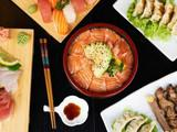 Fang Sakura Sushi