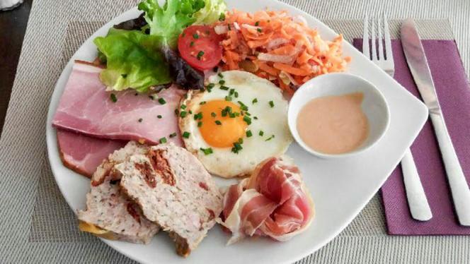 L'Escale - Lille - Restaurant - Lille