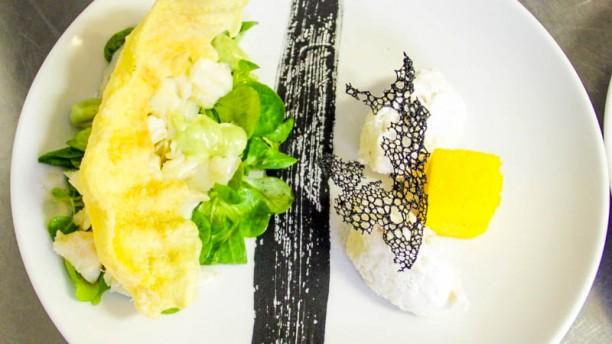 Tr3pi Bistrot Suggerimento dello chef