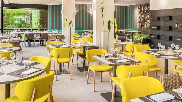 La Planque de Zhao Salle du restaurant
