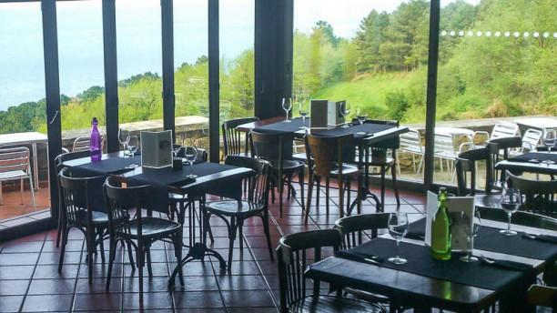 Restaurante buenavista en donostia san sebasti n - Restaurante kaskazuri san sebastian ...