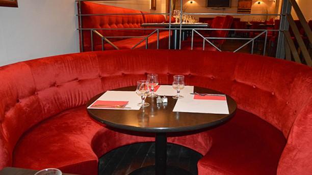 Avis Restaurant Les Barjots Paris