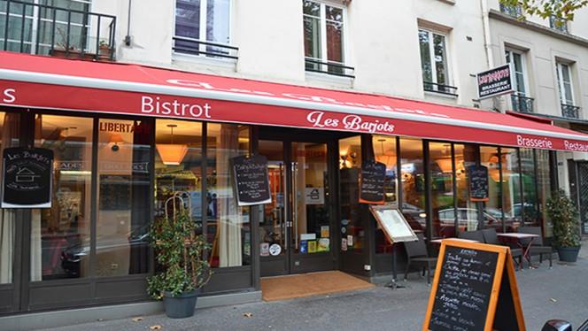 Les Barjots - Restaurant - Paris