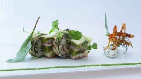 restaurant - Gilles Moreau - Alpuech