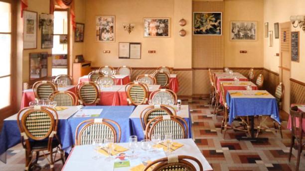 restaurant le coq la garenne colombes avis menu et prix. Black Bedroom Furniture Sets. Home Design Ideas