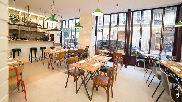 restaurant encore paris 75009 op ra grands boulevards menu avis prix et r servation. Black Bedroom Furniture Sets. Home Design Ideas