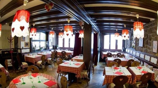 Le Freiberg Restaurant
