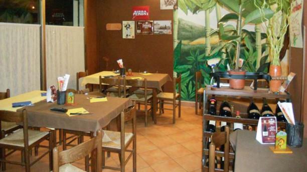Pizzeria Perdinci Sala
