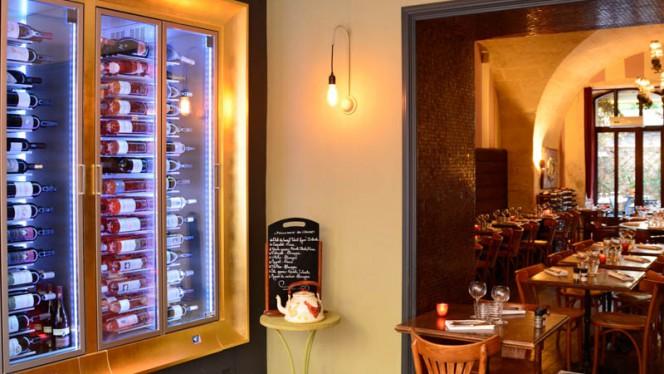 Restaurant L Aile Ou La Cuisse Saint Remy