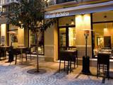 El Café de Bolsa - Hotel Molina Lario