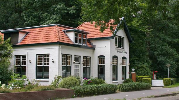 De Herberg Restaurant