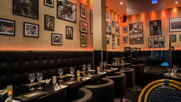 Restaurant gossip caf paris 75004 ch telet les for Restaurant ville lasalle