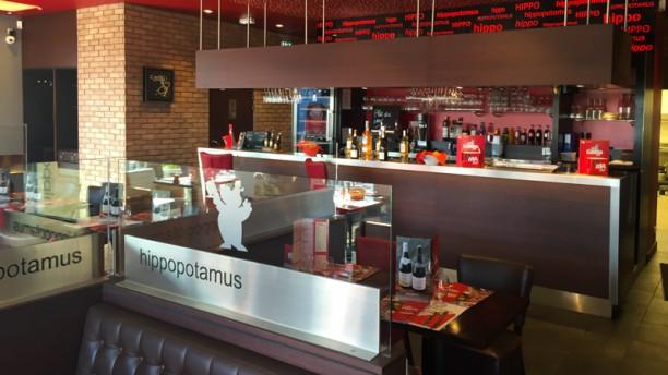 Restaurant hippopotamus avrainville avrainville 91630 for Restaurant ville lasalle