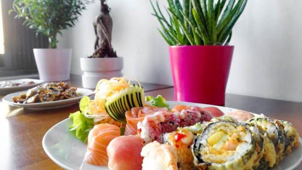 Fukusun sushi