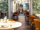Tomeu Restaurant amb Arrels by Tomeu Caldentey