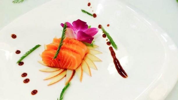 Sushi Koi Suggerimento dello chef