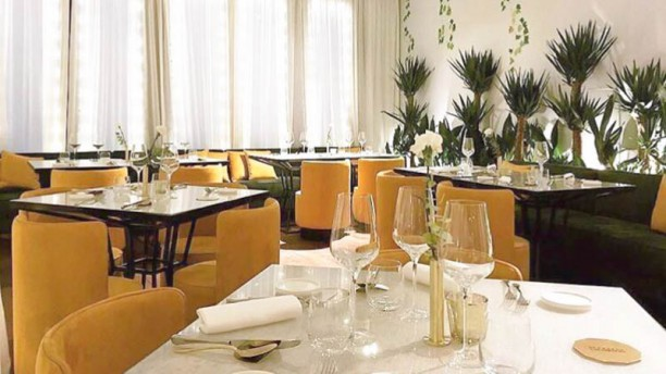 Terrazza Calabritto Milano In Milan Restaurant Reviews