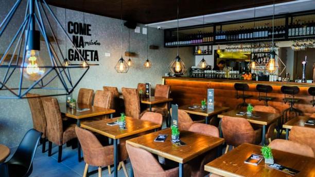 Come na Gaveta - Gastrobar Sala e Bar