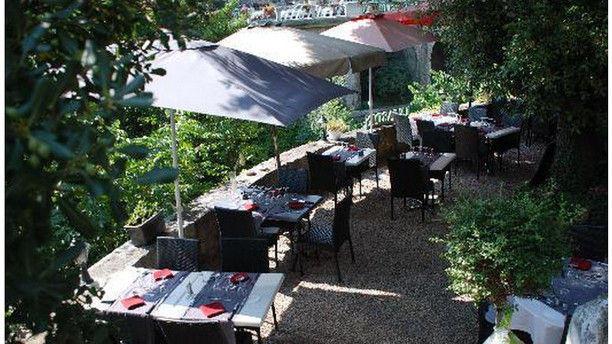 Le Relais du Sel Restaurant
