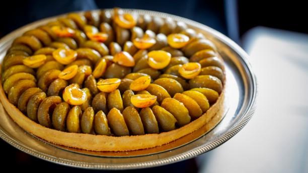 Benoit Paris Dessert