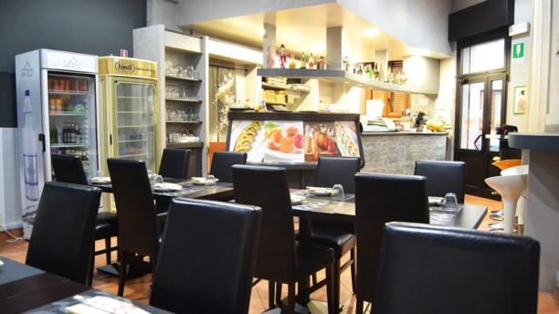 Sushi house Sala