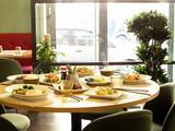 Antica Cina Restaurant
