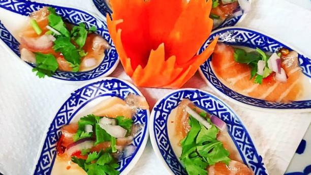 O'Siam Thai Suggestion du chef