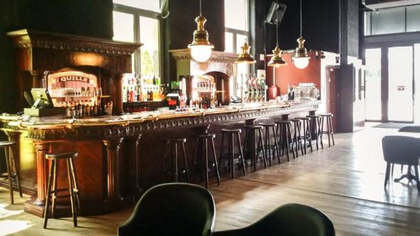 Hotel Restaurant  Ef Bf Bd Nanterre Ville