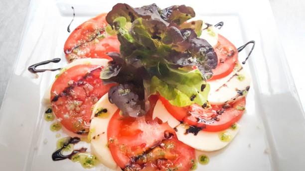 Le Stanois Tomate mozzarella