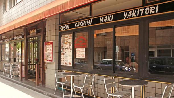 Awabi / Okinawa 8 Bienvenue au restaurant Awabi