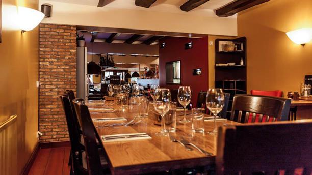 Gachita Het restaurant