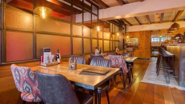 Gachita Restaurant