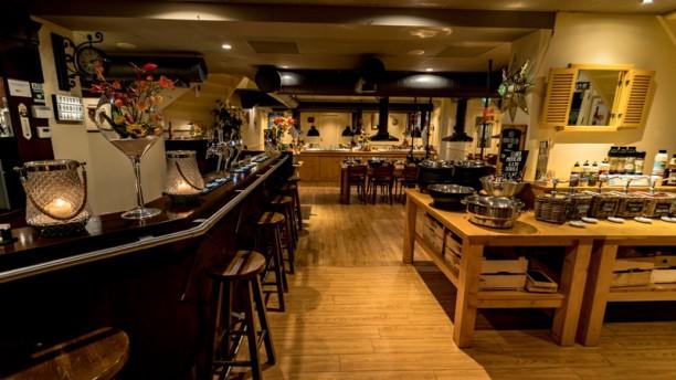 Barbecue Restaurant Rotterdam.Gonzales Barbeque Restaurant In Ede Restaurant Reviews Menu And