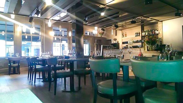 Truffels Restaurant