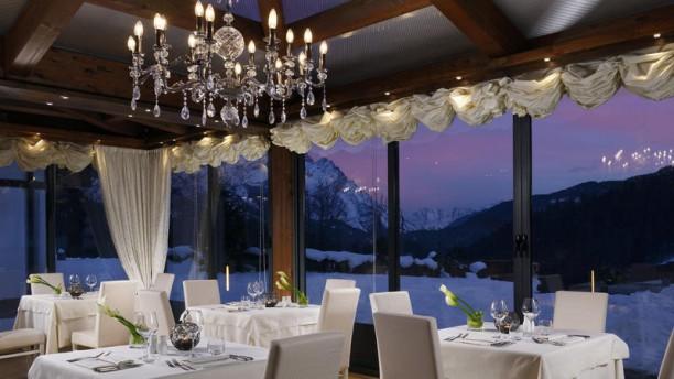 Faloria Restaurant Terrazza
