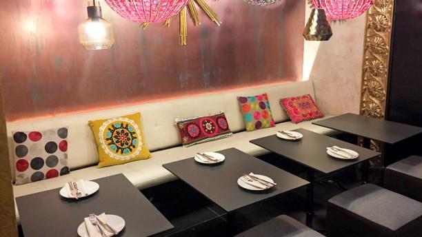 Ándele París Restaurante