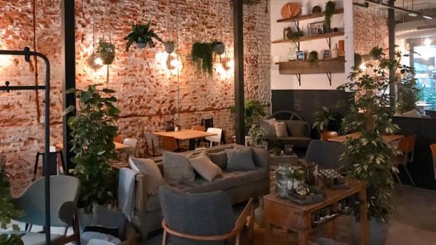 Yoghurt Barn Eindhoven Restaurant