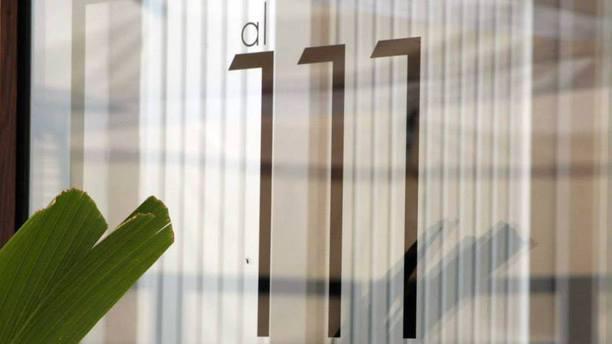 Al 111 Ingresso