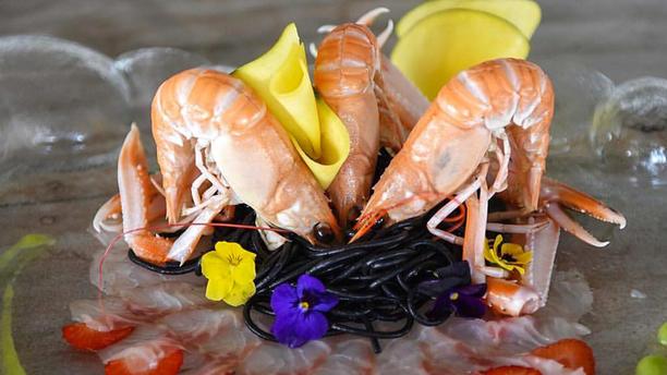 Cucinavista Ristorante I nostri piatti