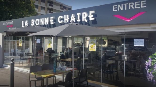 La Bonne Chaire - Restaurant - Marseille