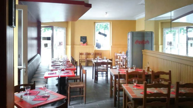 La Stazione - Restaurant - Nantes