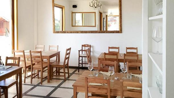 Soul Kitchen Beach Restaurant Vista sala