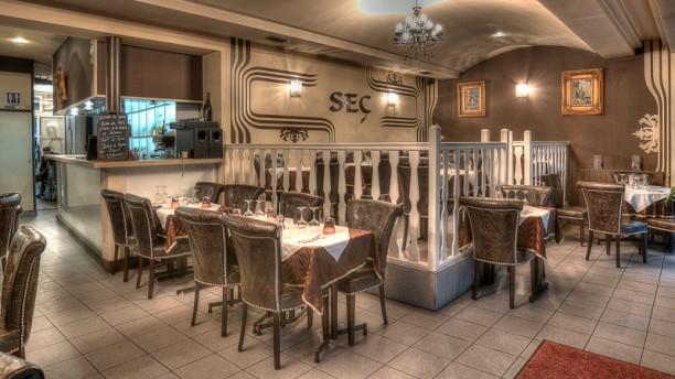 Restaurant Seç 18eme Salle