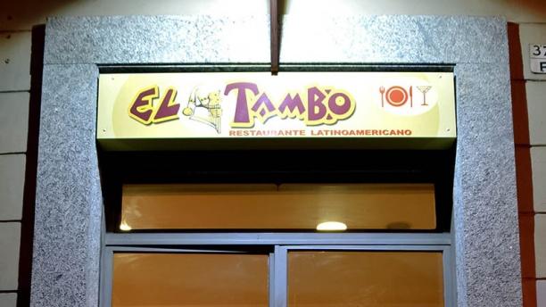 El Tambo entrata