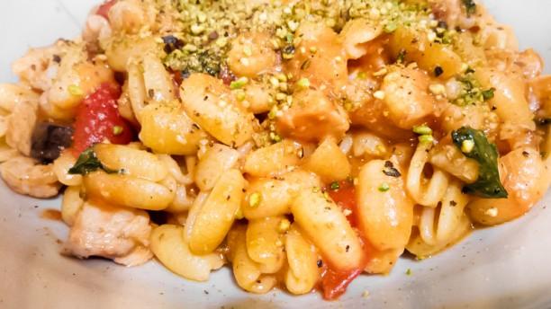 La Tavernetta da Piero pasta
