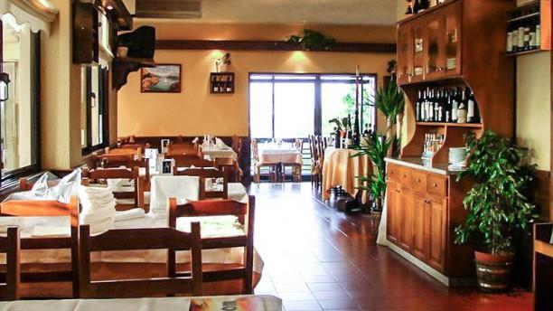 Pizzaria La Dolce Italia Sala