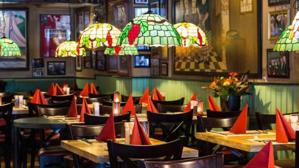 Brasserie Kaat Mossel Restaurant