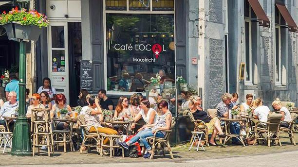 Cafe Local Terras