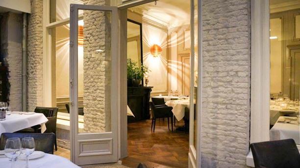 Stempels Restaurant Het restaurant